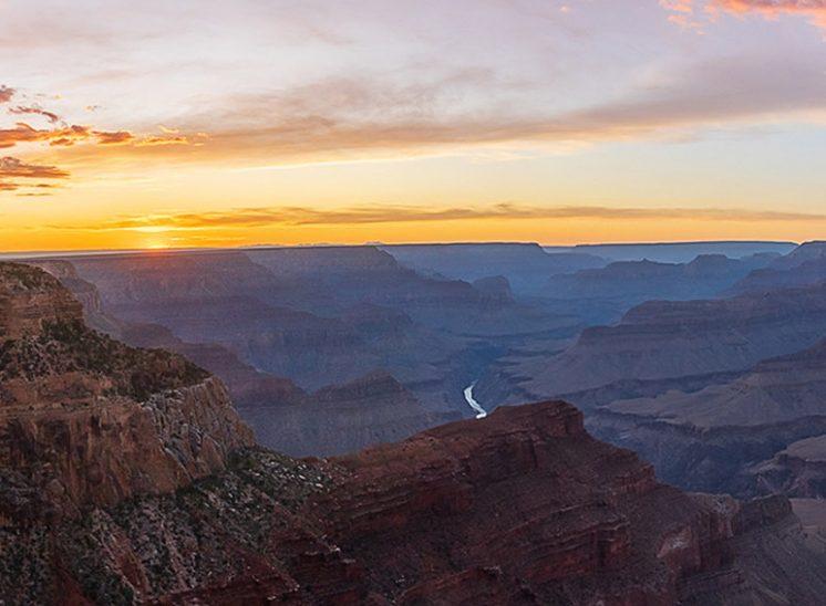 Grand Canyon, National Parc, Etats Unis