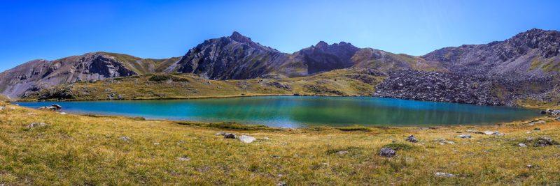 Lac de L oule